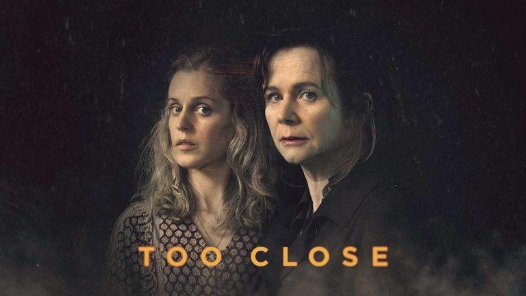 Too Close. Foto: ITV